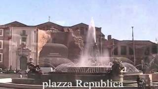 preview picture of video 'Rome (III) (ME-22) sightseeing'