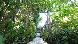 Verdant French Normandy Cottage | 2659 N Raymond Ave, Altadena CA