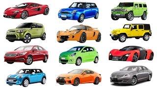 List of car names  Malaysiaminilover