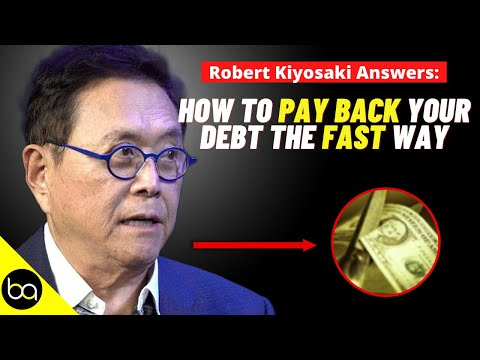 """, title : '""""I Was $800,000 in Bad DEBT""""   Robert Kiyosaki   How To Pay Back Your Debt Fast"""