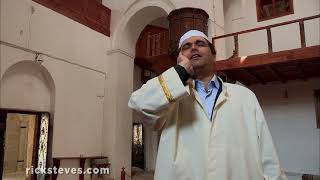 Thumbnail of the video 'Güzelyurt, Rural Turkey, and Visiting with an Imam'