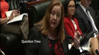 QUESTION TIME - Government Contract & Project Management