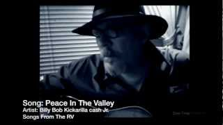 Peace In The Valley • Alabama 3 (Old Skool Country Style) • Billy Bob Kickarilla Cash Jr.