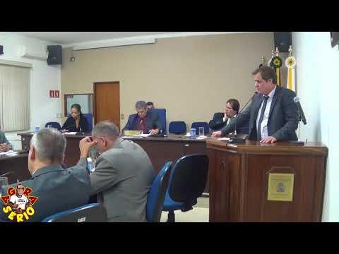 Tribuna Vereador Marcelo Moura dia 14 de Agosto de 2018