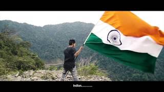 K4 Kekho - I Am An Indian (Music Video) Arunachal Pradesh,  North East India