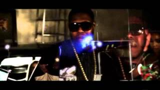 Chamillionaire & Z-Ro - Denzel Washington - Slab-Ed & Mixed + Video by MikeHall
