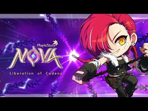 Nova: Liberation of Cadena Trailer