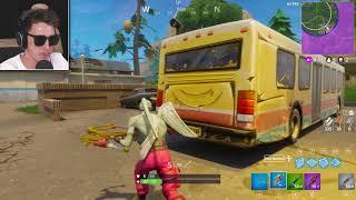 300M+ WORLD RECORD CROSSBOW SHOT (Fortnite Battle Royale)