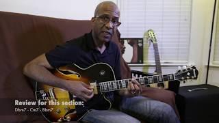 Can't Hide Love - Guitar Tutorial