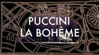 EDOARDO SANCHI | La Bohème