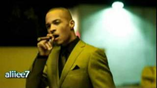 Eminem Ft.& T.I -  The Game Can't Back Down