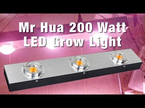 Lights & Lighting Good 100w Led Integrated High Power Led Bulb White/warm White Epistar Cob Chips Led Lamps