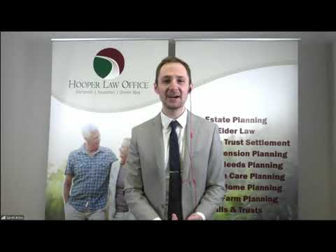 Estate Planning is an Act of Love
