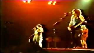 AC/DC - Shake Your Foundations (Live 1985) [Pro-Shot]