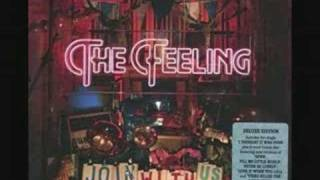 The Feeling - Dont Make Me Sad