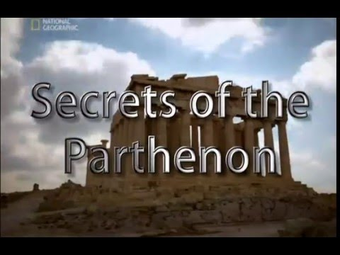NG: Секреты Парфенона / Secrets of the P