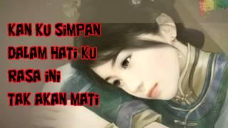 Zivilia - Kokoro No Tomo ♥ Teman Hati (with lyrics)