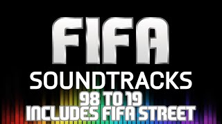 BEST FIFA SONGS 98 19