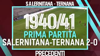 video-salernitana-ternana-i-precedenti