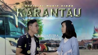 Download lagu Randa Putra Icha Zagita Karantau Mp3