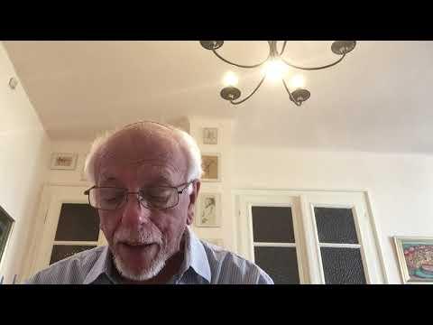 Felkészülés Pészachra 1. rész