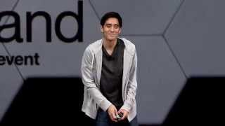 Zach King: The storyteller in all of us | TEDxPortland