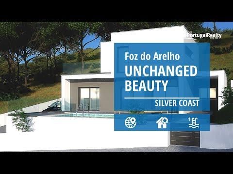 Casas para venda | Costa de Prata - Portugal | Snlp004.4