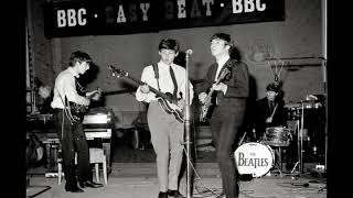 I'm Gonna Sit Right Down and Cry Over You  (Beatles BBC)