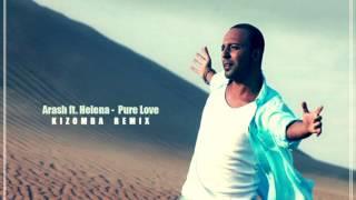 Arash ft Helena - Pure Love [Dj Paparazzi-Rmx]