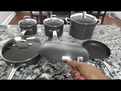 In the Kitchen: Calphalon One Classic Cookware Review