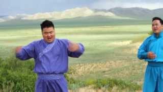 Yusun Erdeniin oron E.Turmandakh B.Tsolmonbayar