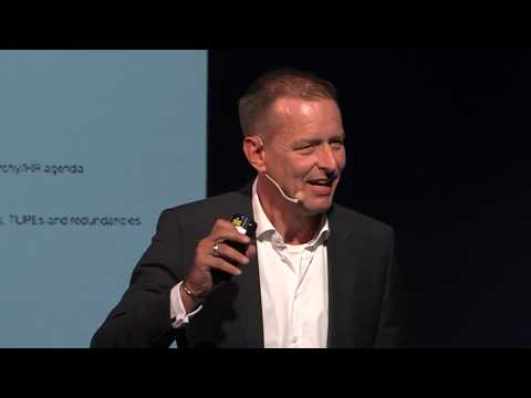 Kaip organizacijos ir HR procesai jose gali veikti geriau ir efektyviau…?