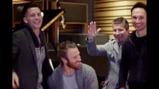 The Tenors -  2014 Year End Video