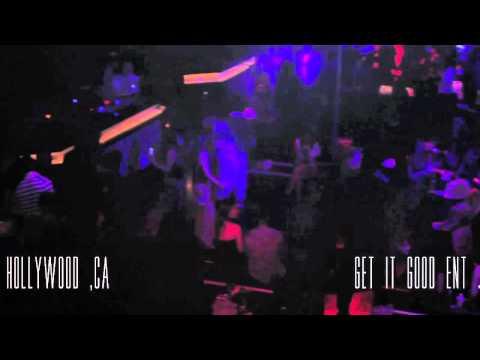 The Senate Music Group - Pre Grammy Party (Feb 2012)