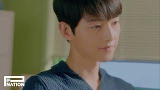 헤이즈 (Heize) - '헤픈 우연 (HAPPEN)' MV (with 송중기) Teaser 2