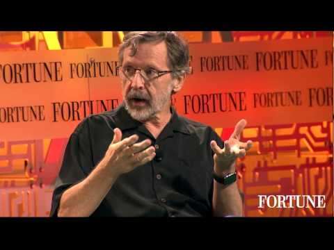 This is what makes Pixar so successful according to Ed Catmull | Fortune