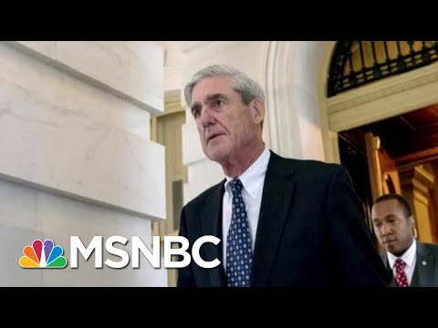 The 'Known Uknowns' Surrounding The Mueller Report | MTP Daily | MSNBC