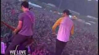 Beatsteaks - Hand In Hand - LIVE | Rock im Park 2007