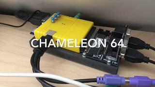 Turbo Chameleon 64, The Ultimate C64 Cartridge? Another Look ✅