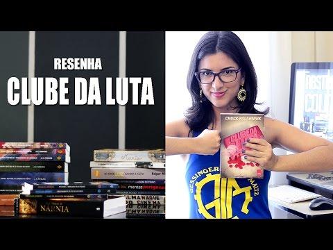 Resenha - Clube da Luta