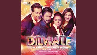 """Janam Janam [From """"Dilwale""""] (Mikey McCleary Mix) - YouTube"""