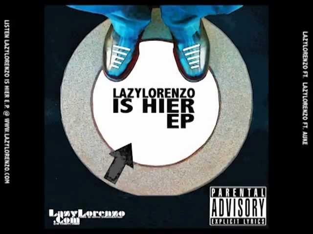 Poolparty-lazy-lorenzo-ft