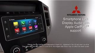 Smartphone Link Display Audio – Apple CarPlay hands on