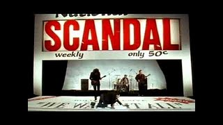 Queen Scandal Music