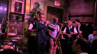 Preservation Hall Jazz Band - Midnight Preserves (05/02/15).