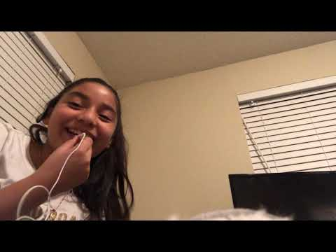 eating mangos 🥭 asmr +more