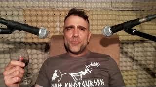 Video Knut Knotgursen - Dlhá cesta