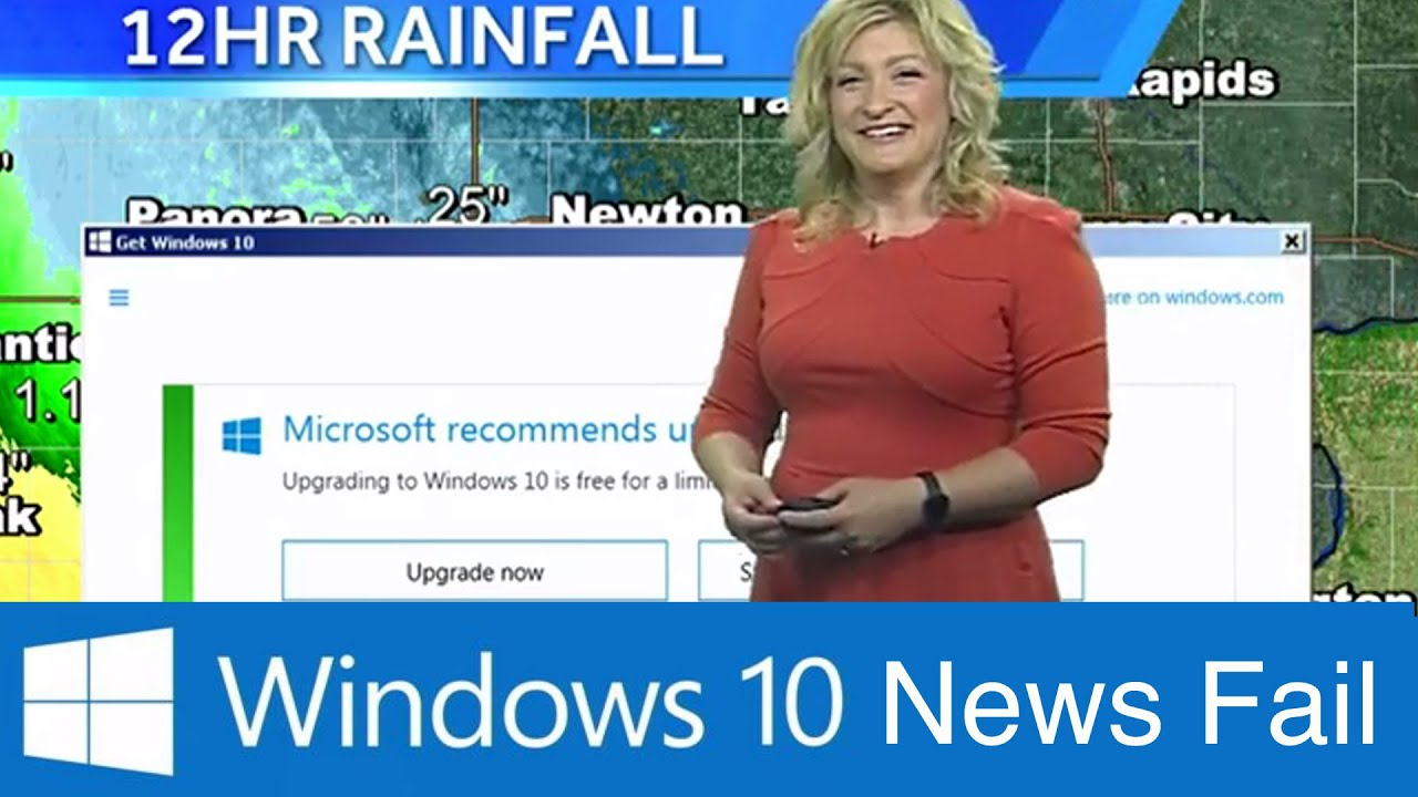 Microsoft Is Still Being Sued Over Damaging Windows 10 Upgrades