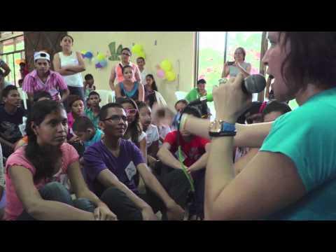 Festival Prevención del Embarazo en Adolescentes Chinandega