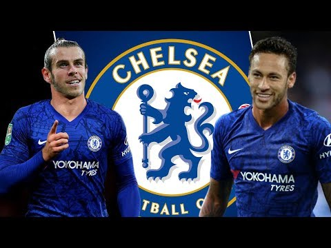 Should Chelsea Spend BIG on Bale or Neymar In The Summer?